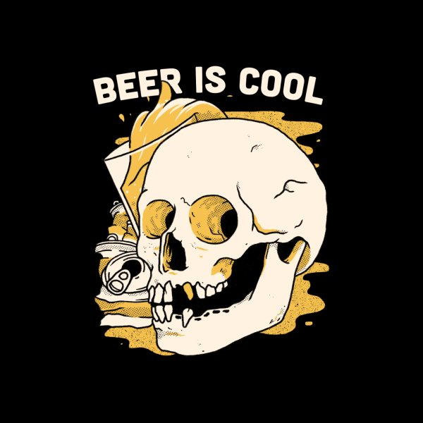 image for Beer Is Cool