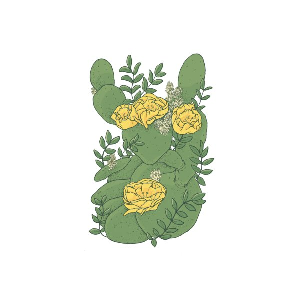 image for Cactus Bloom