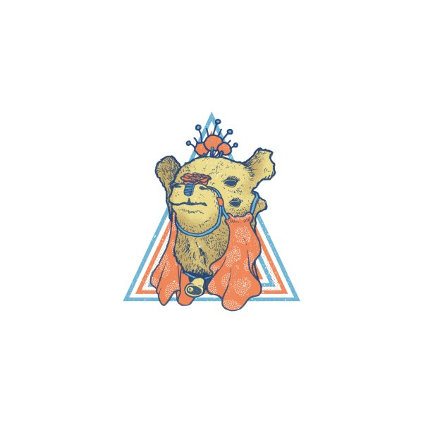 image for Camel King