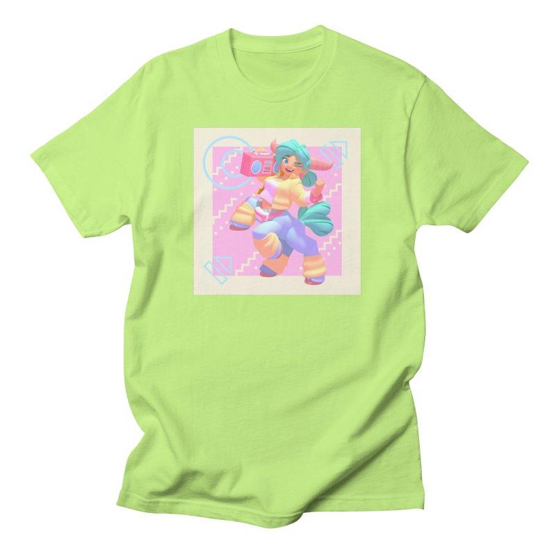 Tara Men's T-Shirt by Andrew Hickinbottom's Artist Shop