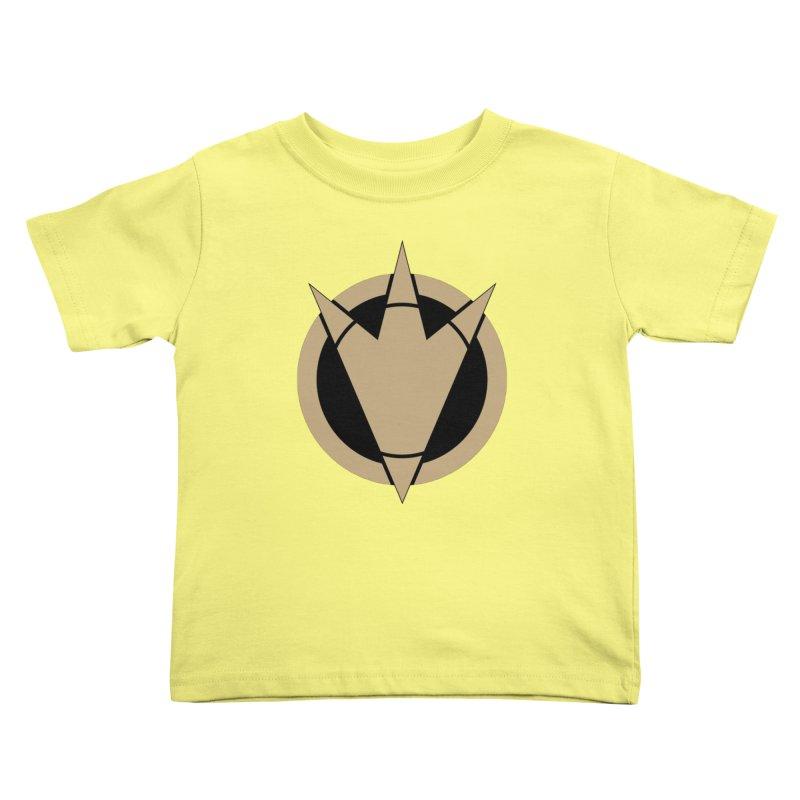 Bakuryuu Change! Kids Toddler T-Shirt by andrewkaiser's Artist Shop