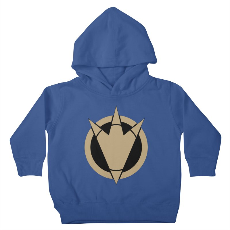 Bakuryuu Change! Kids Toddler Pullover Hoody by andrewkaiser's Artist Shop