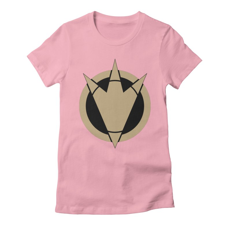 Bakuryuu Change! Women's Fitted T-Shirt by andrewkaiser's Artist Shop