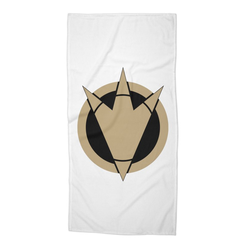 Bakuryuu Change! Accessories Beach Towel by andrewkaiser's Artist Shop