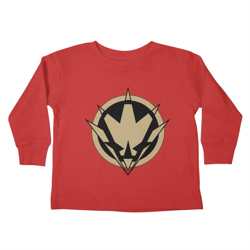 AbareMAX Kids Toddler Longsleeve T-Shirt by andrewkaiser's Artist Shop
