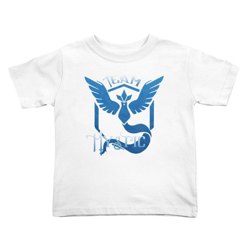 Blanche is waifu Kids Toddler T-Shirt by andrewkaiser's Artist Shop