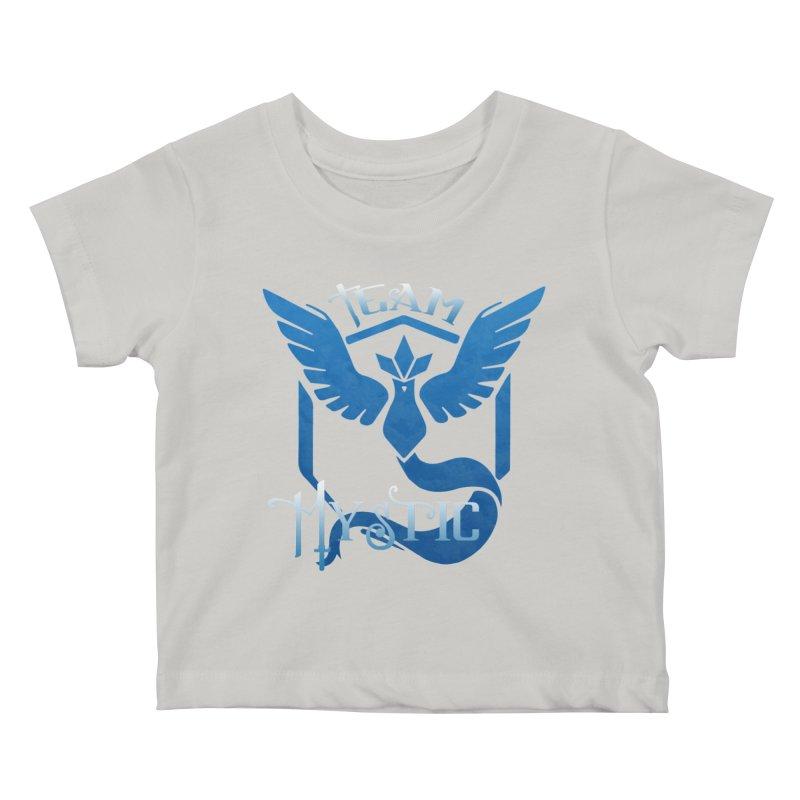 Blanche is waifu Kids Baby T-Shirt by andrewkaiser's Artist Shop