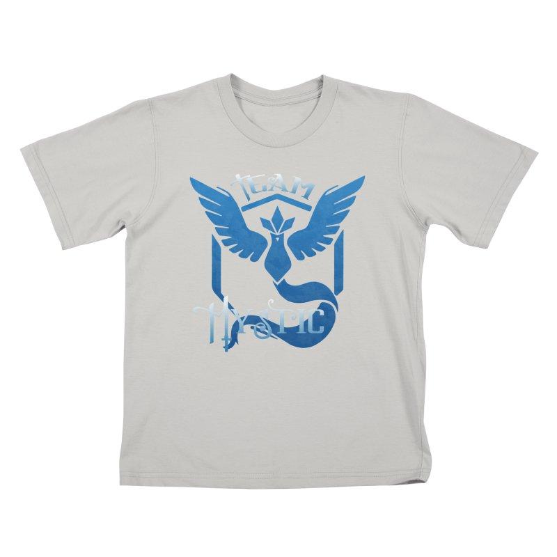 Blanche is waifu Kids T-shirt by andrewkaiser's Artist Shop