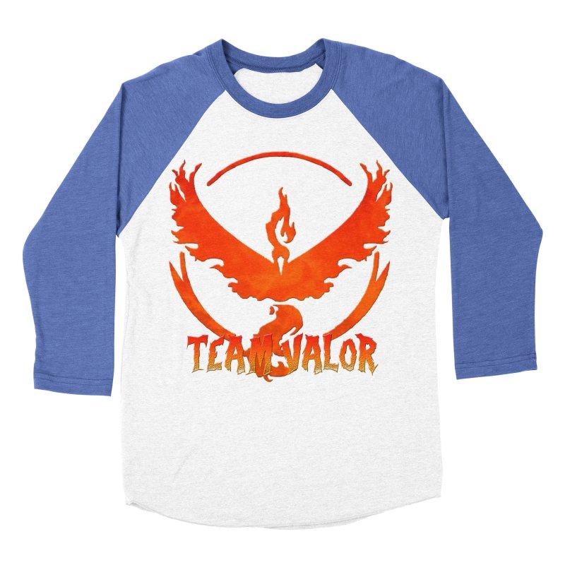 You didn't need friends anyway Women's Baseball Triblend Longsleeve T-Shirt by andrewkaiser's Artist Shop