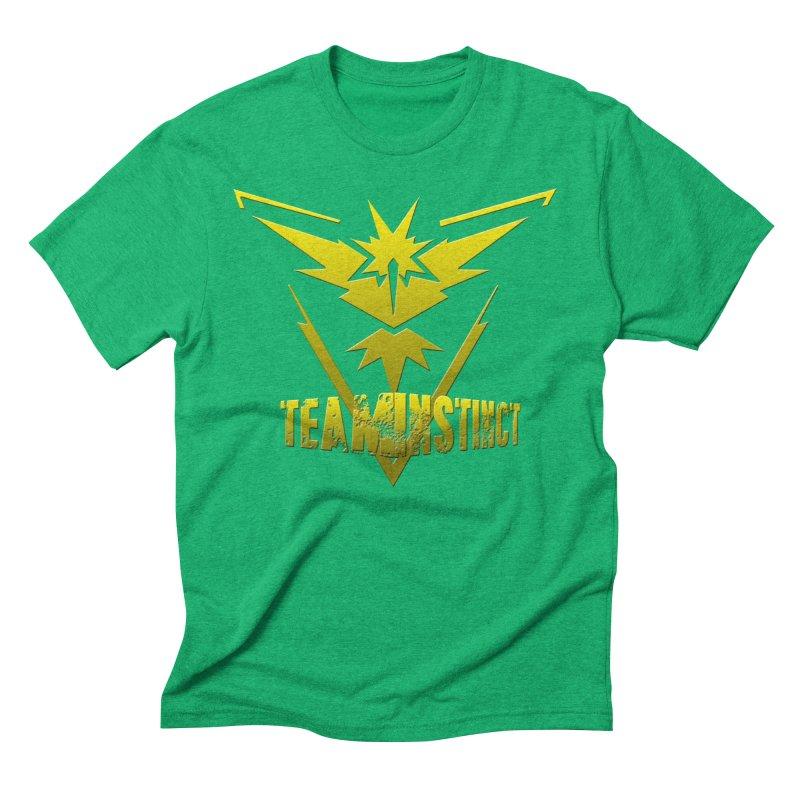 I'm Sorry Men's Triblend T-Shirt by andrewkaiser's Artist Shop