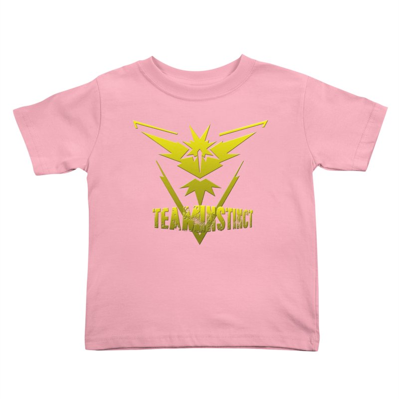 I'm Sorry Kids Toddler T-Shirt by andrewkaiser's Artist Shop