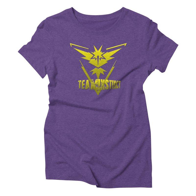 I'm Sorry Women's Triblend T-Shirt by andrewkaiser's Artist Shop
