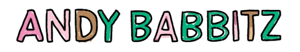andybabbitz Logo
