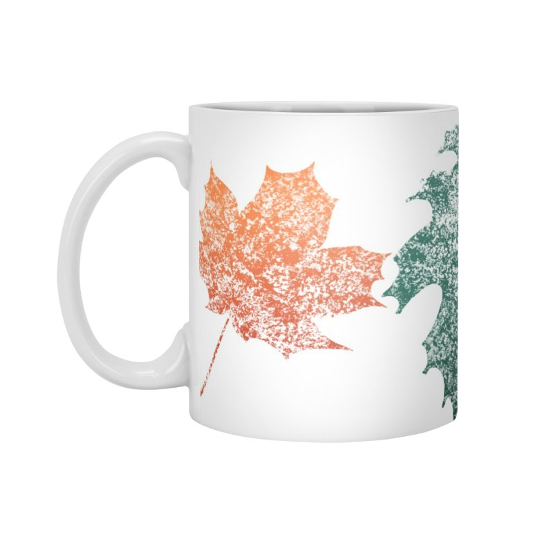 Golden Girls Replica Stamped Leaf Coffee Mug Accessories Mug by Andy Bauer's Shop