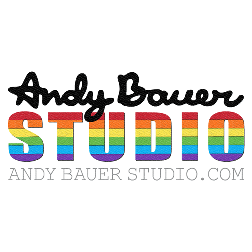 Andy Bauer's Shop Logo