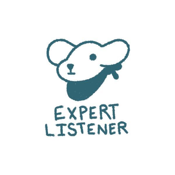 image for Börk is a Listener
