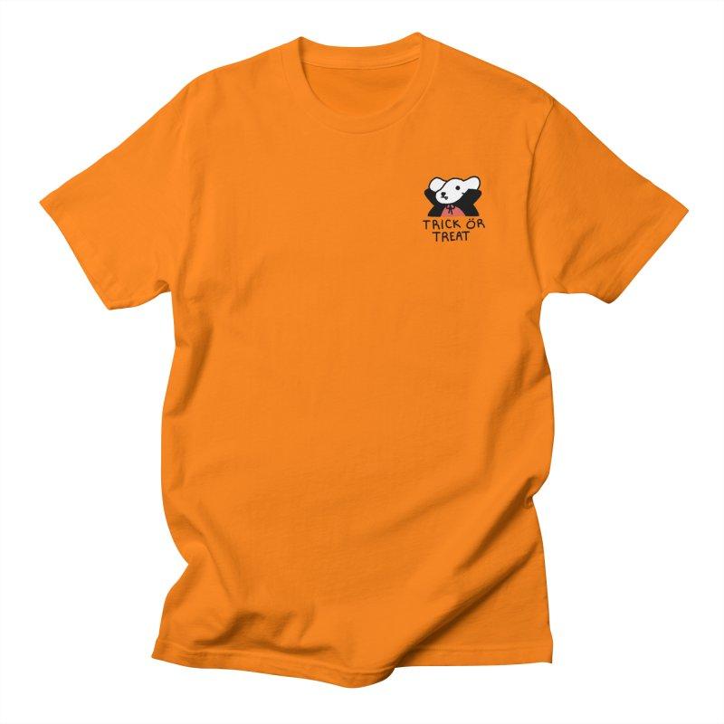 Börk is a Blood Sucker Women's Regular Unisex T-Shirt by Andrea Bell