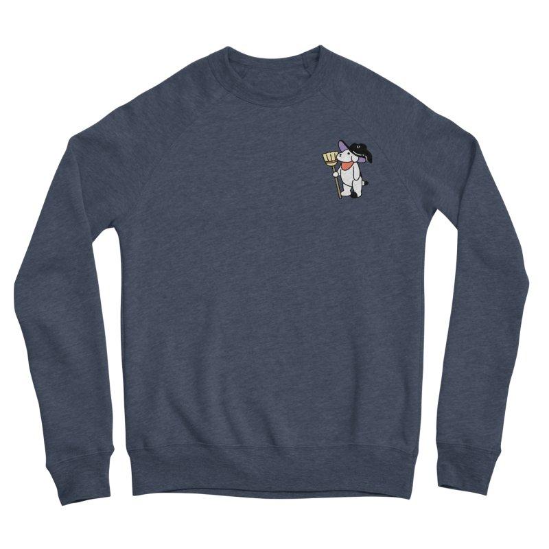 Börk will Cast a Spell Men's Sponge Fleece Sweatshirt by Andrea Bell