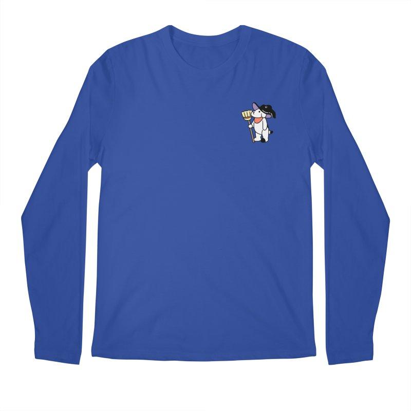 Börk will Cast a Spell Men's Regular Longsleeve T-Shirt by Andrea Bell