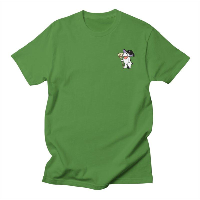Börk will Cast a Spell Women's Regular Unisex T-Shirt by Andrea Bell