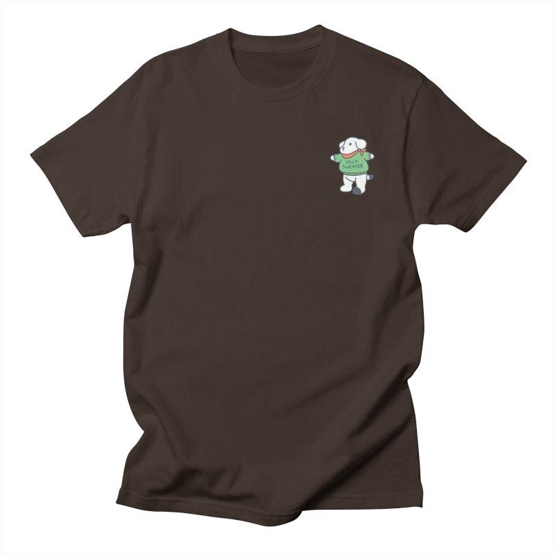 Börk is Festive Men's Regular T-Shirt by Andrea Bell