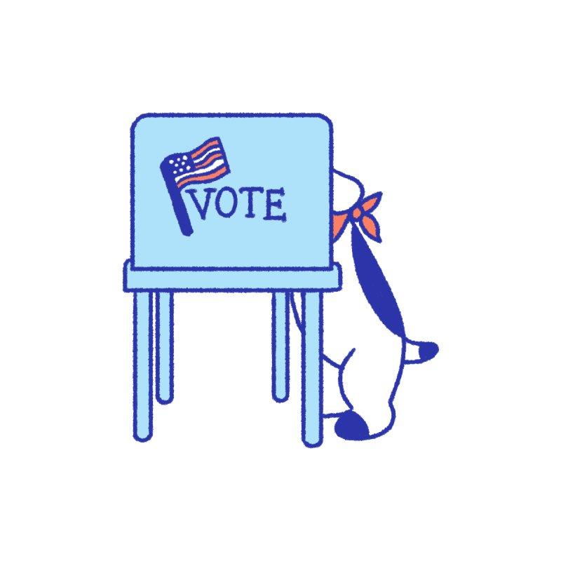 Börk Votes by Andrea Bell
