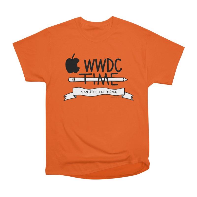 WWDC Time Women's T-Shirt by