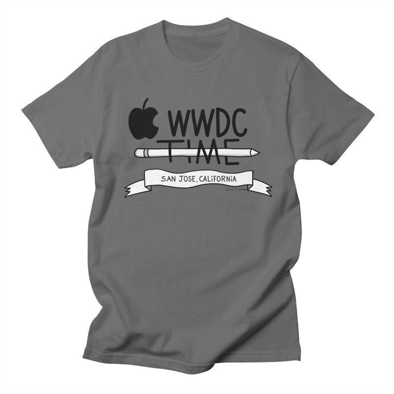 WWDC Time Women's T-Shirt by