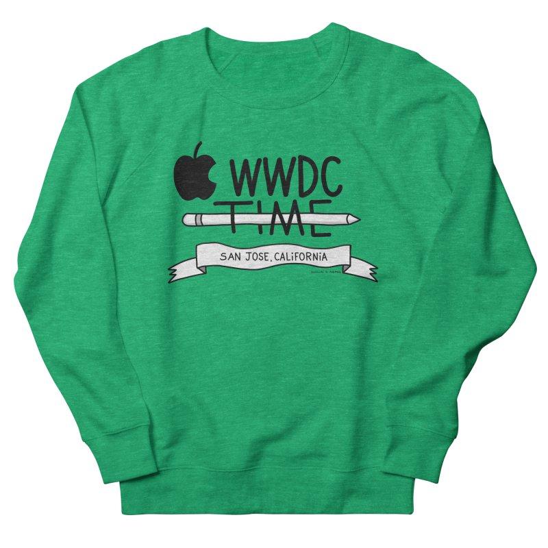 WWDC Time Women's Sweatshirt by