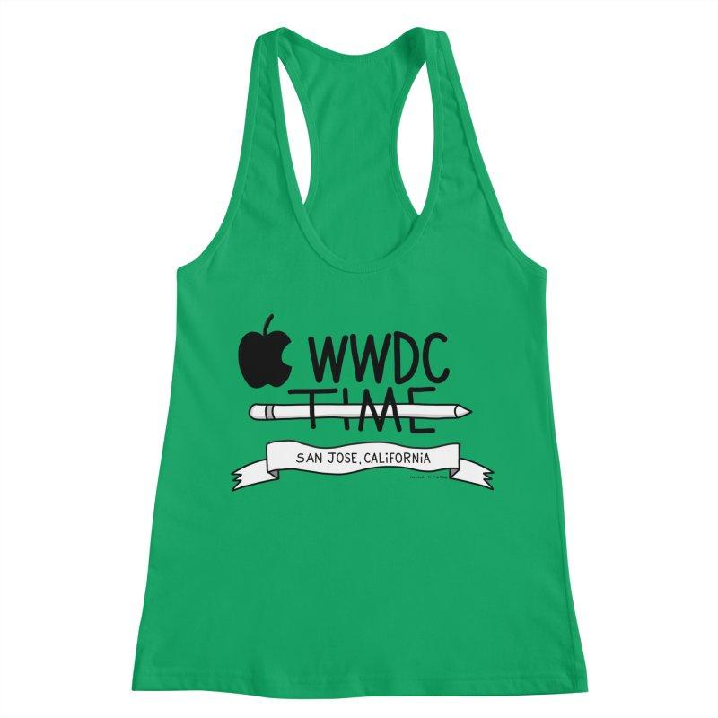 WWDC Time Women's Tank by