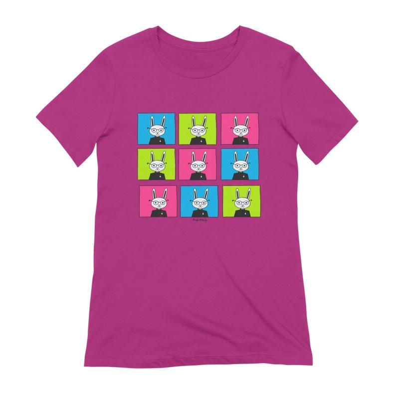 Steve J Hops Women's Extra Soft T-Shirt by