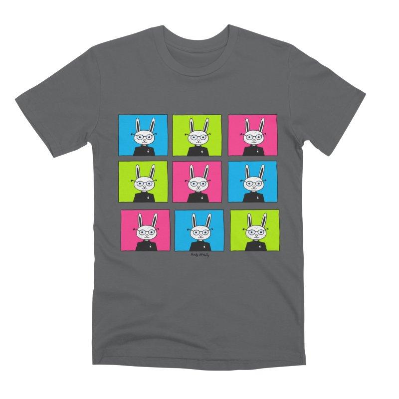 Steve J Hops Men's Premium T-Shirt by