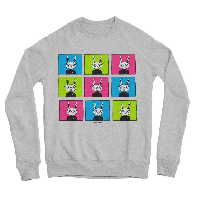 Steve J Hops Men's Sponge Fleece Sweatshirt by