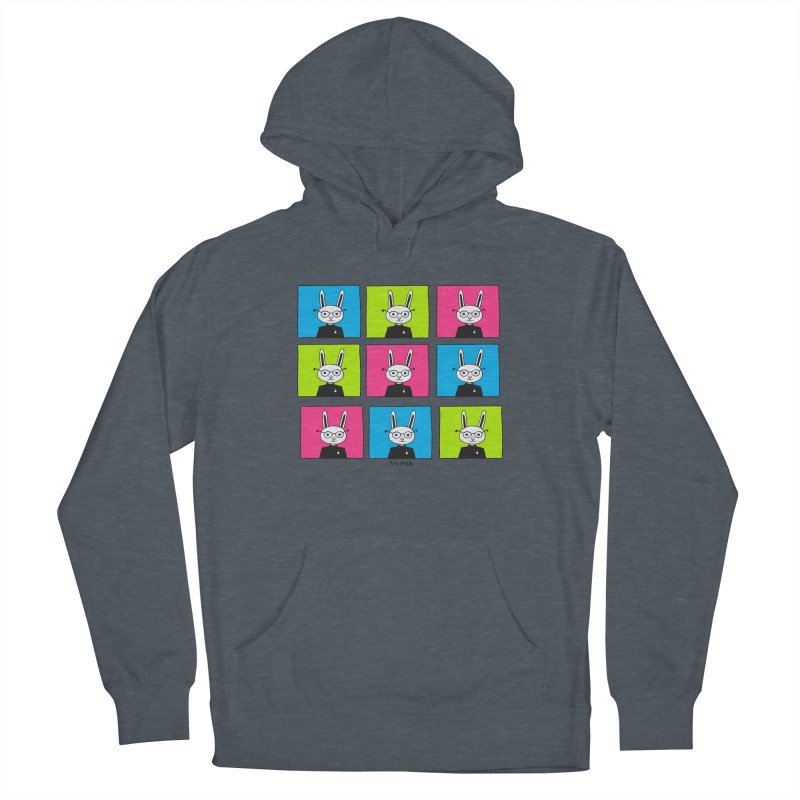 Steve J Hops Men's French Terry Pullover Hoody by