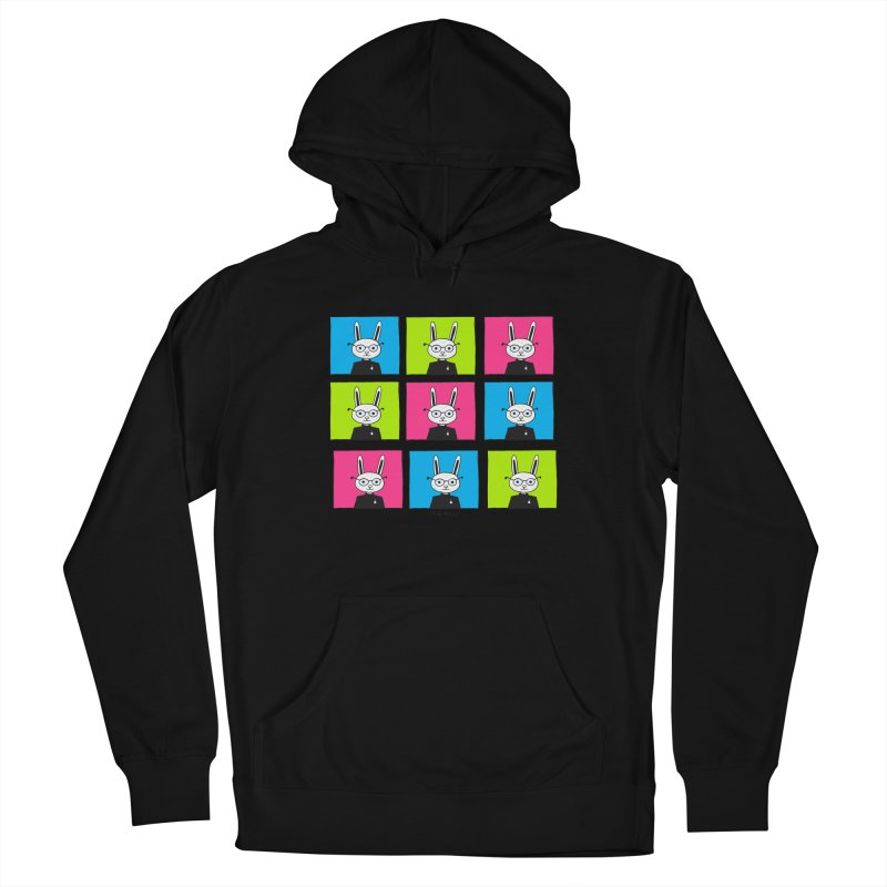 Steve J Hops Women's French Terry Pullover Hoody by
