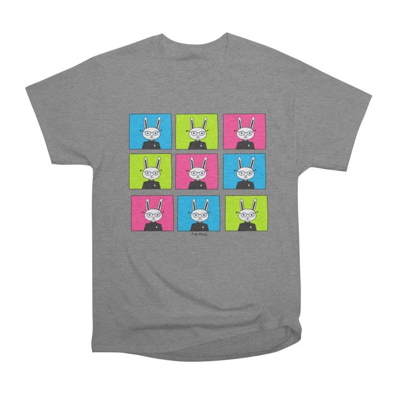 Steve J Hops Men's Heavyweight T-Shirt by