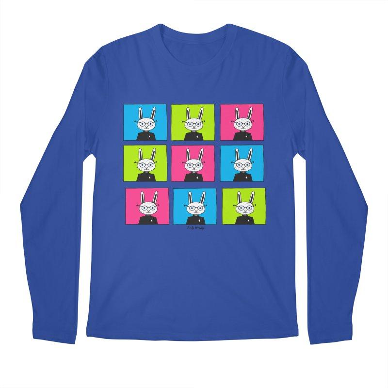 Steve J Hops Men's Regular Longsleeve T-Shirt by