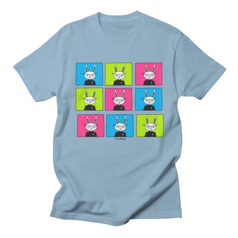 Steve J Hops Men's T-Shirt by