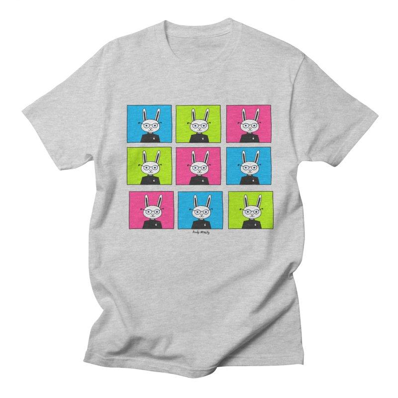 Steve J Hops Men's Regular T-Shirt by