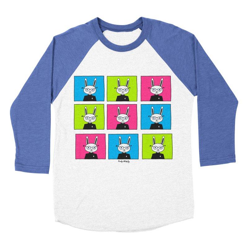 Steve J Hops Men's Baseball Triblend Longsleeve T-Shirt by