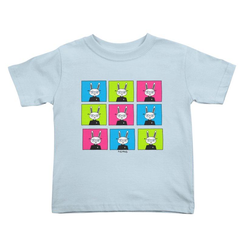 Steve J Hops Kids Toddler T-Shirt by