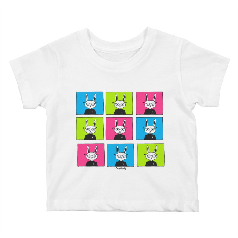 Steve J Hops Kids Baby T-Shirt by