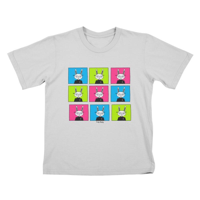 Steve J Hops Kids T-Shirt by