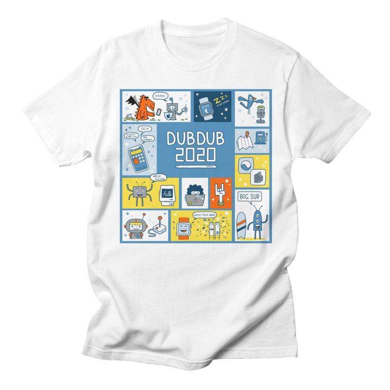 Dud Dub 2020 Men's T-Shirt by