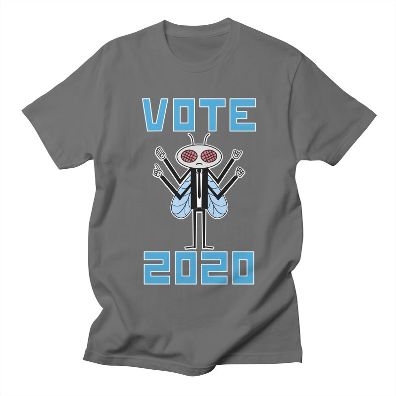 Vote for the Fly 2020 Men's T-Shirt by