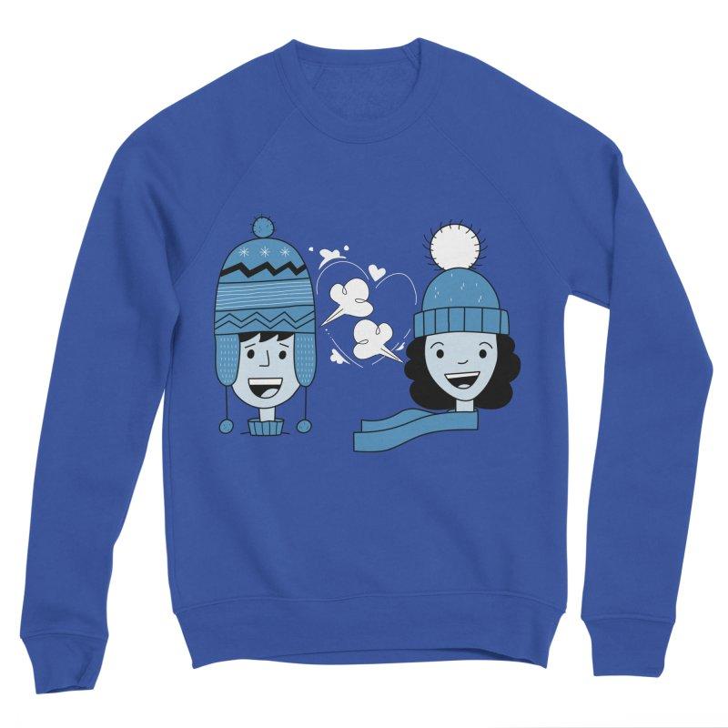 Love Winter Women's Sweatshirt by