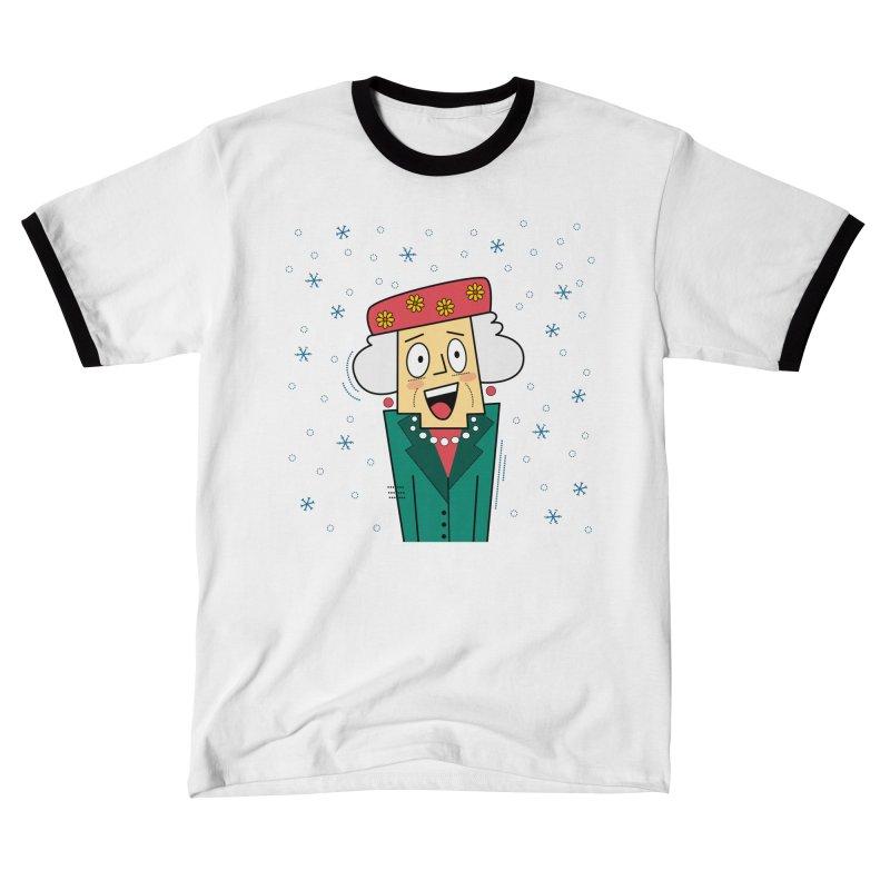 Zany Christmas Aunt Women's T-Shirt by