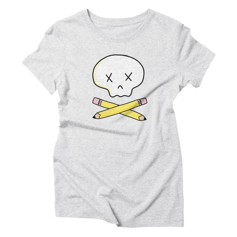 To Create or Not To Create Women's T-Shirt by