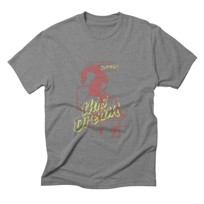 This Dream Men's T-Shirt by andyrench's Artist Shop