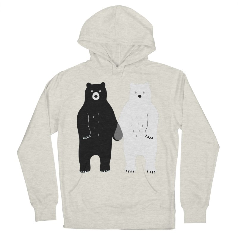 Gray Men's Pullover Hoody by andywestface's Artist Shop